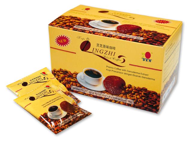 BAJA DE PESO TOMANDO EL CAFE SALUDABLE DXN ~ DXN Productos